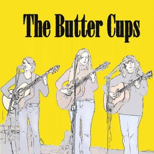 BUTTER CUPS