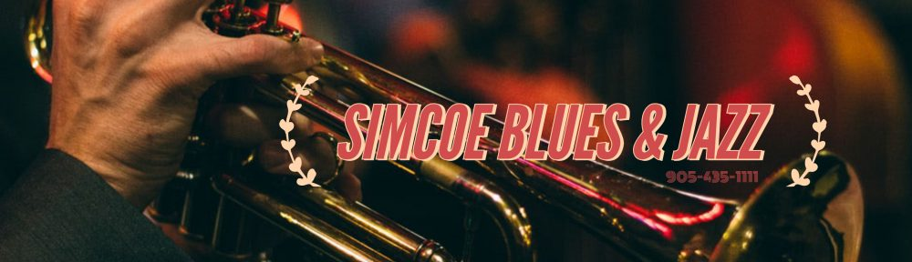 Simcoe Blues & Jazz | Restaurant